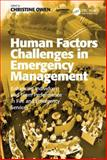 Enhancing Individual and Team Performance in Fire and Emergency Services, Omedei, Mary, 1409453057