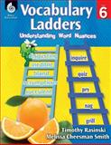 Vocabulary Ladders, Timothy Rasinski and Melissa Chessman, 1425813054