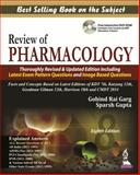 Review of Pharmacology, Garg, Gobind Rai and Gupta, Sparsh, 9351523055