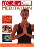 Gem Meditation, Paul Roland, 0007123051