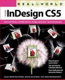 Indesign CS5, Olav Martin Kvern and David Blatner, 0321713052