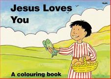 Jesus Loves You, Hazel Scrimshire, 1857923057