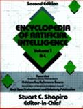 Encyclopedia of Artificial Intelligence Volume One Second Edition, Shapiro, 0471503053