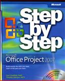 Microsoft® Office Project 2007, Chatfield, Carl and Johnson, Timothy, 0735623058
