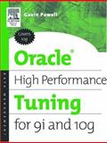 Oracle High Performance Tuning for 9i and 10g, Powell, Gavin, 1555583059