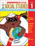 Lifesaver Lessons - Social Studies, , 156234305X