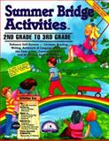 Summer Bridge Activities, Julia A. Hobbs and Carla Dawn Fisher, 1887923055