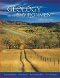 Geology and the Environment, Pipkin, Bernard W. and Trent, Dee D., 0495113050