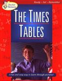 The Times Tables, Jerry Lucas, 193085305X