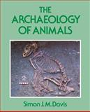 The Archaeology of Animals, Brettell, Richard R. and Pissarro, Joachim, 0300063059