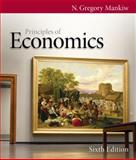 Principles of Economics, Mankiw, N. Gregory, 0538453052