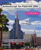 Foundation ActionScript for Flash MX 2004, Bhangal, Sham, 1590593057