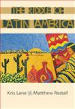 The Riddle of Latin America, Restall, M. and Lane, Kris, 0618153063