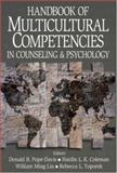 Handbook of Multicultural Competencies in Counseling and Psychology, Pope-Davis, Donald B. and Heesacker, Martin, 0761923063