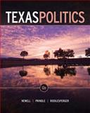 Texas Politics, Newell, Charldean and Prindle, David F., 1111833060