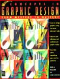 Welcome to Concepts in Graphic Design, Holzgang, David A. and Strothers, Lesley, 1558283064