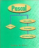 Pascal : Understanding Programming and Problem Solving, Nance, Douglas W., 0314043063