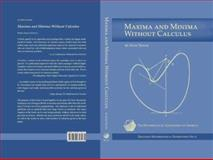 Maxima and Minima Without Calculus, Niven, Ivan Morton, 088385306X
