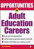 Opportunities in Adult Education, Camenson, Blythe, 0071493069