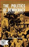The Politics of Democracy, Herring, Pendleton, 039300306X