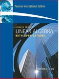 Linear Algebra with Applications, Leon, Steven, 0132003066