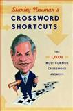 Crossword Shortcuts, Stanley Newman, 0375723064