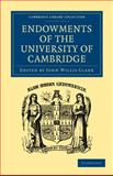 Endowments of the University of Cambridge, , 1108003060