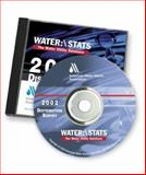 2002 Water - Stats Distribution Survey, American Water Works Association Staff, 1583213066