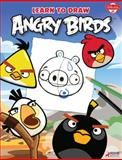 Learn to Draw Angry Birds, Creative Team at Walter Foster Publishing Staff, 1600583067