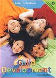 Child Development, Feldman, Robert S., 0130873063