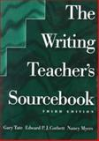 The Writing Teacher's Sourcebook, , 0195083067