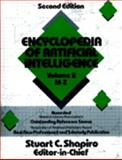 Encyclopedia of Artificial Intelligence Volume Two Second Edition, Shapiro, 0471503061
