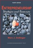 Entrepreneurship : Strategies and Resources, Dollinger, Marc J., 0971313067