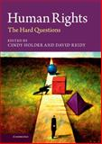 Human Rights : The Hard Questions, , 1107003067