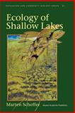 Ecology of Shallow Lakes, Scheffer, Marten, 1402023065