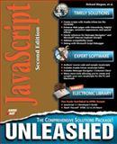 JavaScript Unleashed, Wagner, Richard, 1575213060