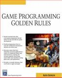 Game Programming Golden Rules, Brownlow, Martin, 1584503068
