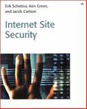 Internet Site Security, Carlson, Jacob, 0672323060