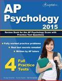AP Psychology 2015, AP Psychology Team, 1941743064