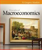 Principles of Macroeconomics, Mankiw, N. Gregory, 0538453060