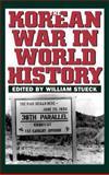 The Korean War in World History, , 0813123062