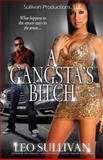 A Gangsta's Bitch Pt. 1, Leo Sullivan and Tina Nance, 1494253062