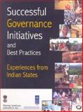 Successful Governance Initiatives and Best Practices : Experiences from Indian States, New Delhi Foreign Service Institute, 8171883060