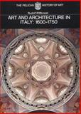Art and Architecture in Italy, 1600-1750, Wittkower, Rudolf, 0300053061