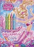 Mermaid Style, Mary Man-Kong, 0385373066