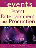 Event Entertainment and Production, Sonder, Mark and Goldblatt, Joe, 0471263060