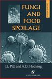 Fungi and Food Spoilage 9780834213067
