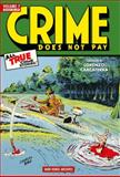 Crime Does Not Pay Archives Volume 7, Various, 1616553065