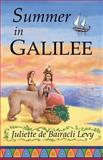 Summer in Galilee, Juliette de Bairacli Levy, 1888123060
