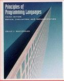 Principles of Programming Languages 3rd Edition